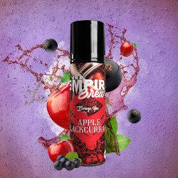 Apple Blackcurrant 50ml