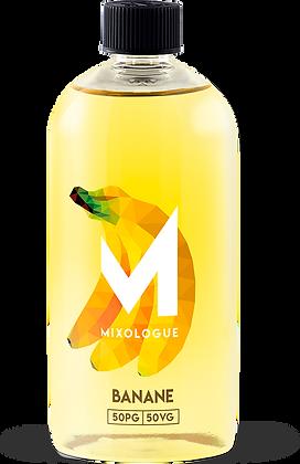 Mixologue – Banane