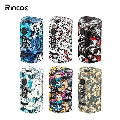 Rincoe – Manto S