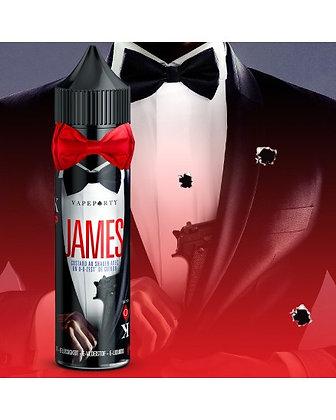 James 60ml