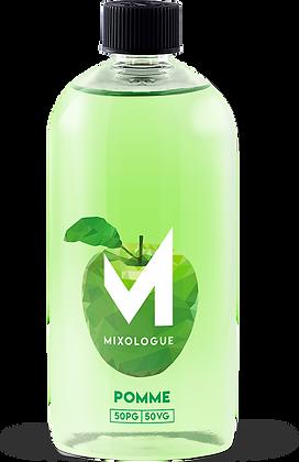 Mixologue – Pomme