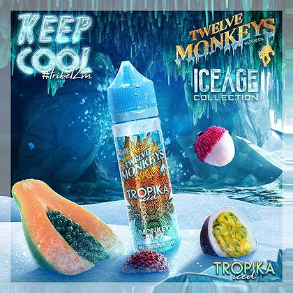 Tropika Iced 50ml