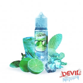 Green Devil Fresh 50ml
