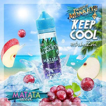 Matata Iced 50ml