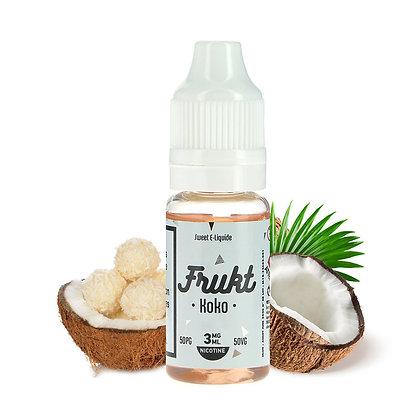 Frukt - Koko