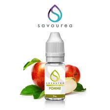 Savourea - Pomme