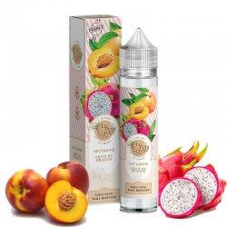Nectarine - Fruit du Dragon 50 ml