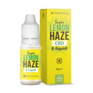 Harmony – Lemon Haze