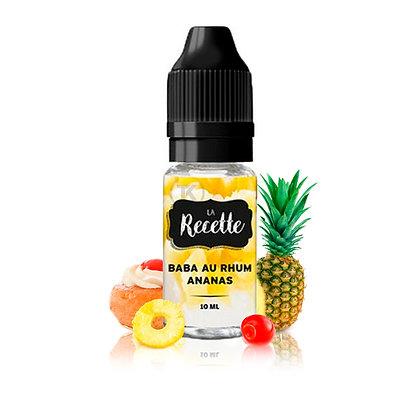 Make It - Baba au Rhum Ananas