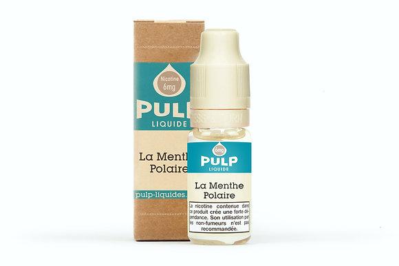 Pulp – Menthe Polaire