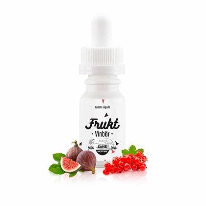Frukt - Vinbär