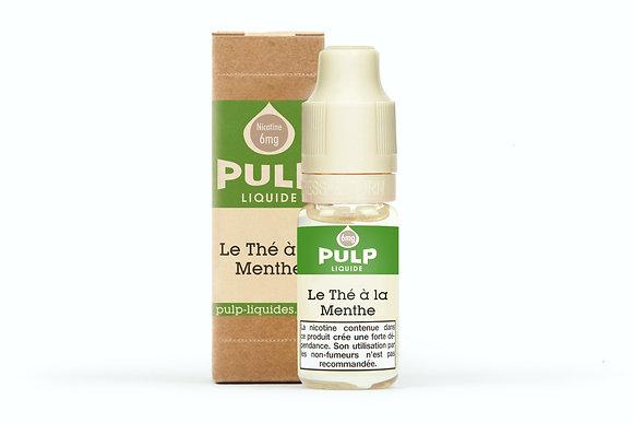 Pulp – Thé à la Menthe