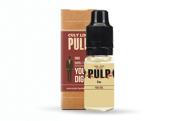 Pulp – You Dig.