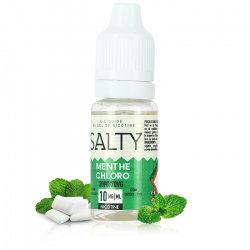 Salty - Menthe Chloro