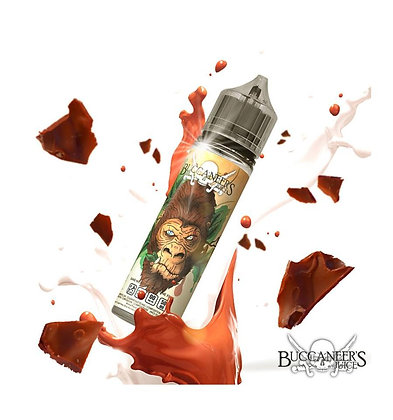 Buccaneer's Juice – Kong 50ml
