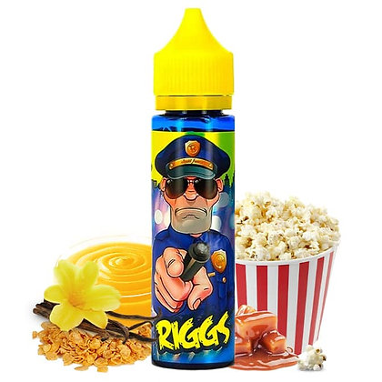 Riggs 50ml