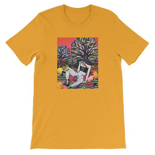 The Fruit will Spoil- Short-Sleeve All Gender T-Shirt