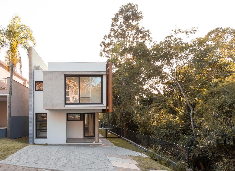 Casa da Mata - Viamão/RS