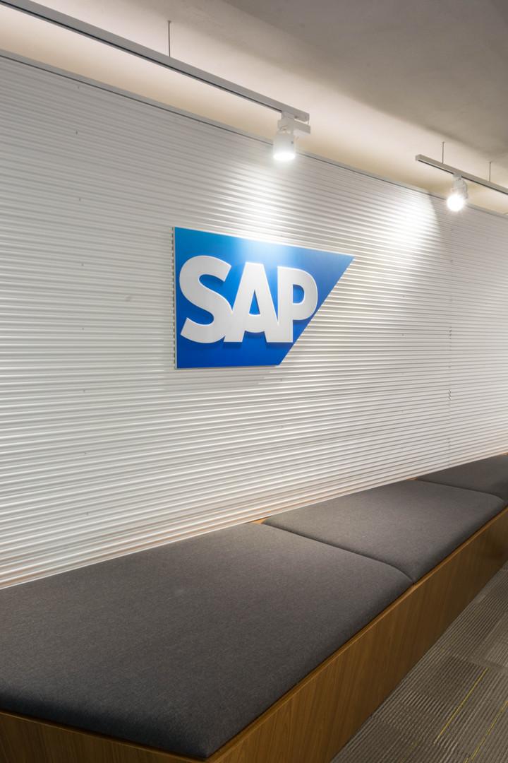 SAP Partec Green - São Leopoldo/RS