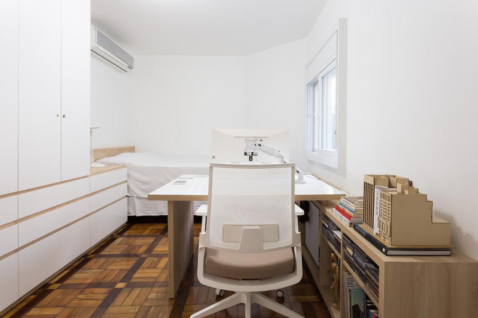 Work Studio 103 - Porto Alegre/RS