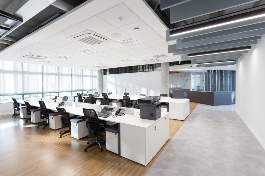 Sede Empresarial Cooperativa - Pelotas/RS