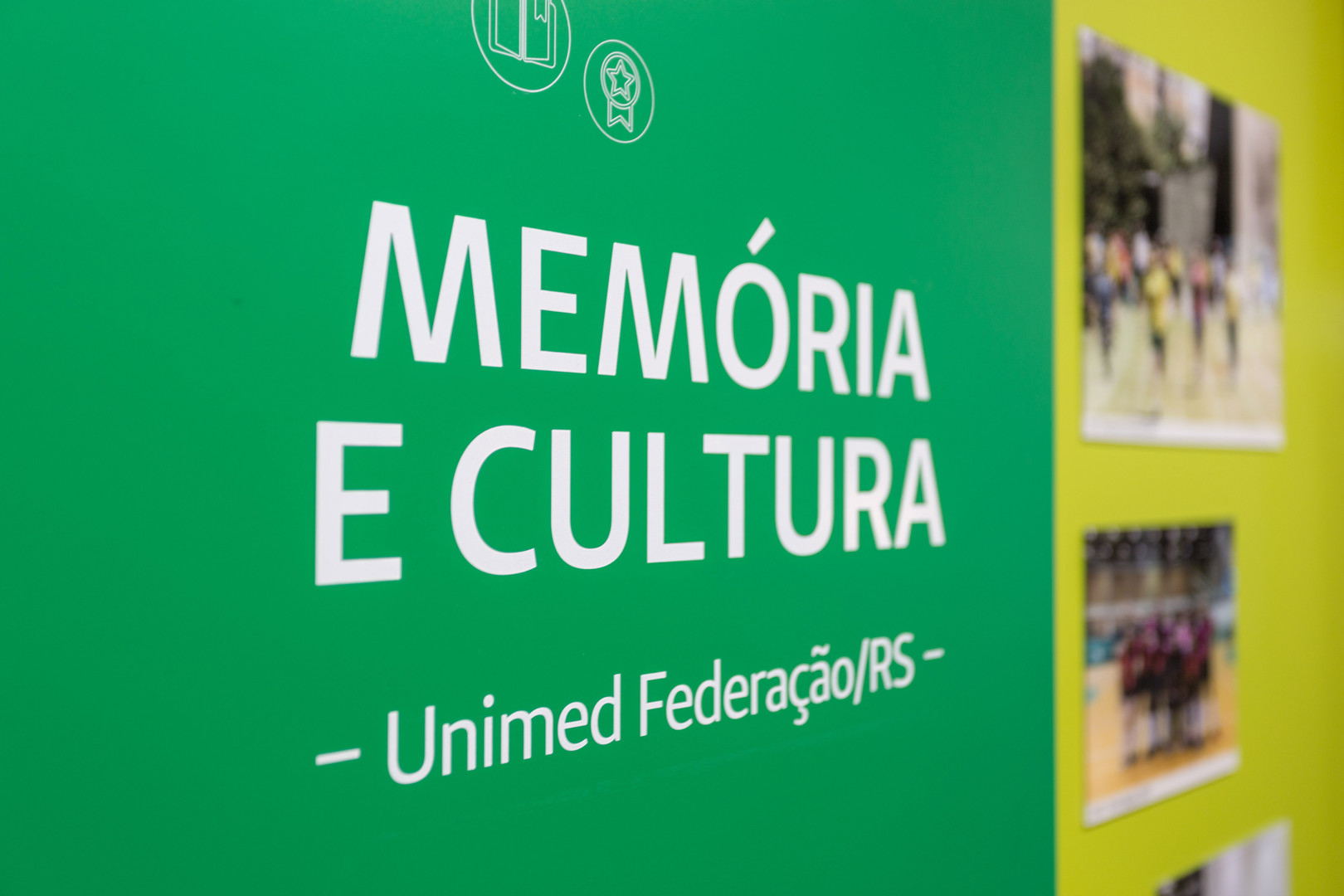 Memorial Unimed - Porto Alegre/RS