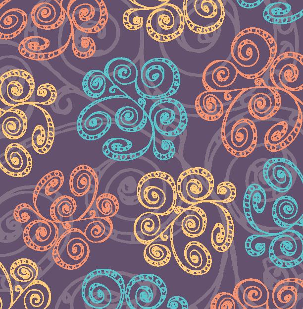 Swirl Clusters