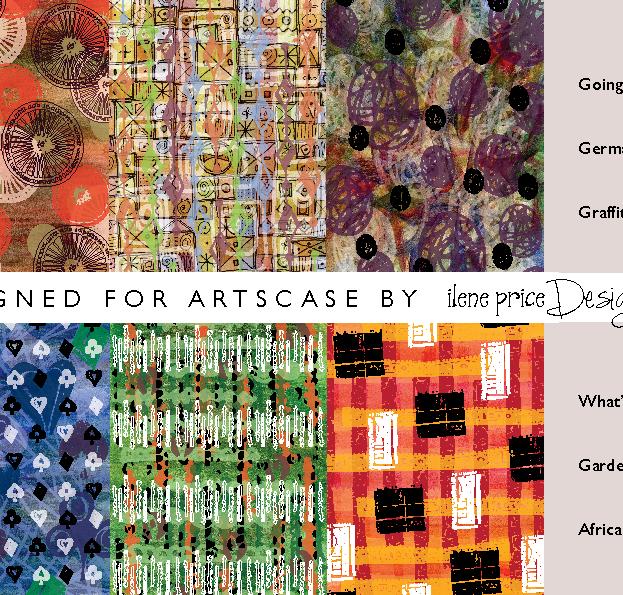 Arts Case Collection (Contest)