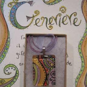 Genevieve Gorder