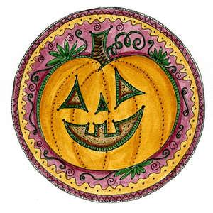Be Spooky (Halloween)