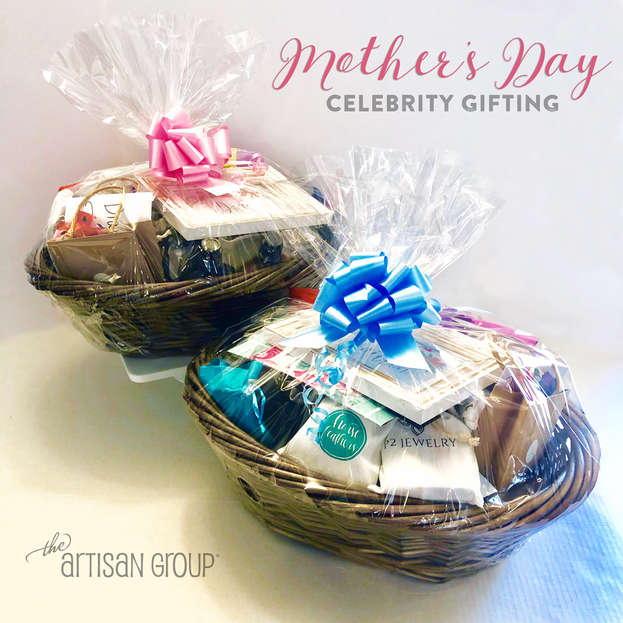 2019 Mother's Day Gift Baskets