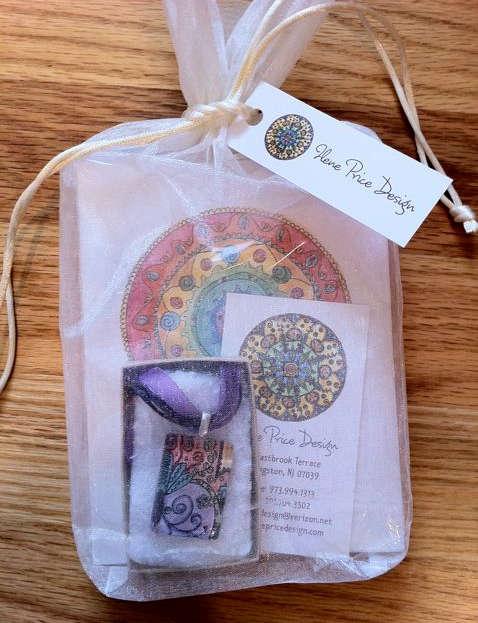 2011 Emmy Swag Bag Gift