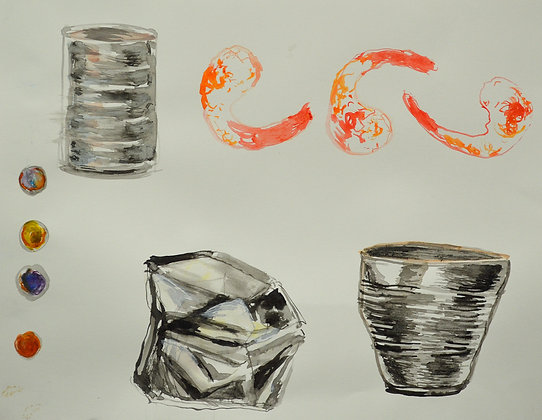 OBJECTS 3