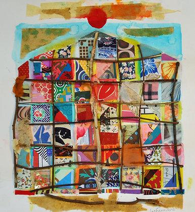 Tea House 1