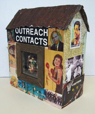 OUTREACH CONTACTS