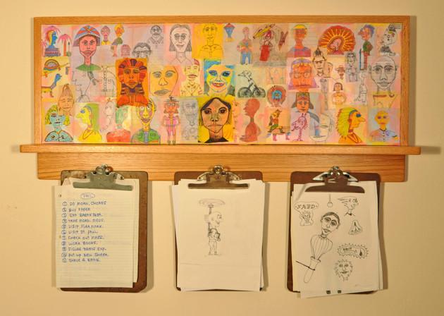LARRY SCHOOL OF ART 2