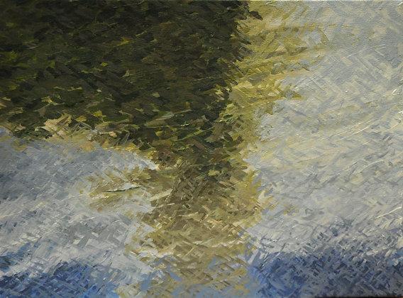 Pond 3