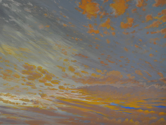 Hoosier Sky
