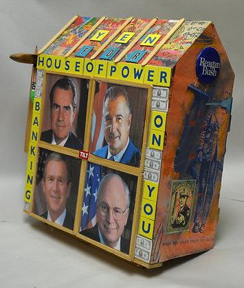 GOP Gravity House