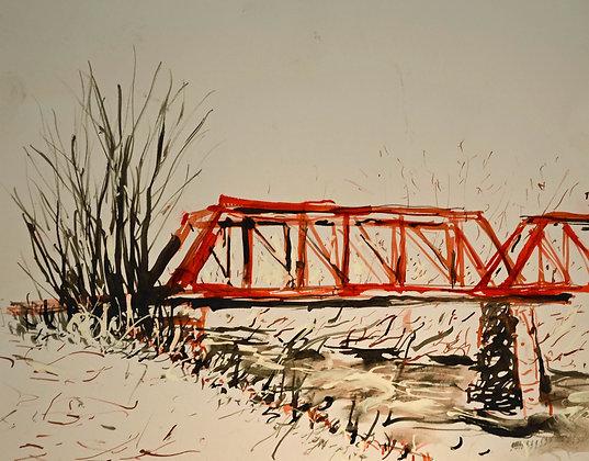 Brooks Bridge 2