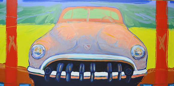 B.D. Buick