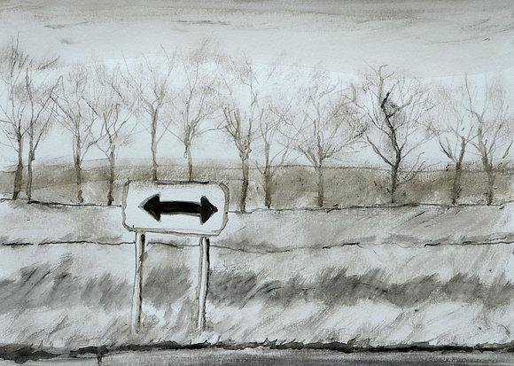 Goose Pond Junction