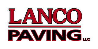 Lanco Paving Logo