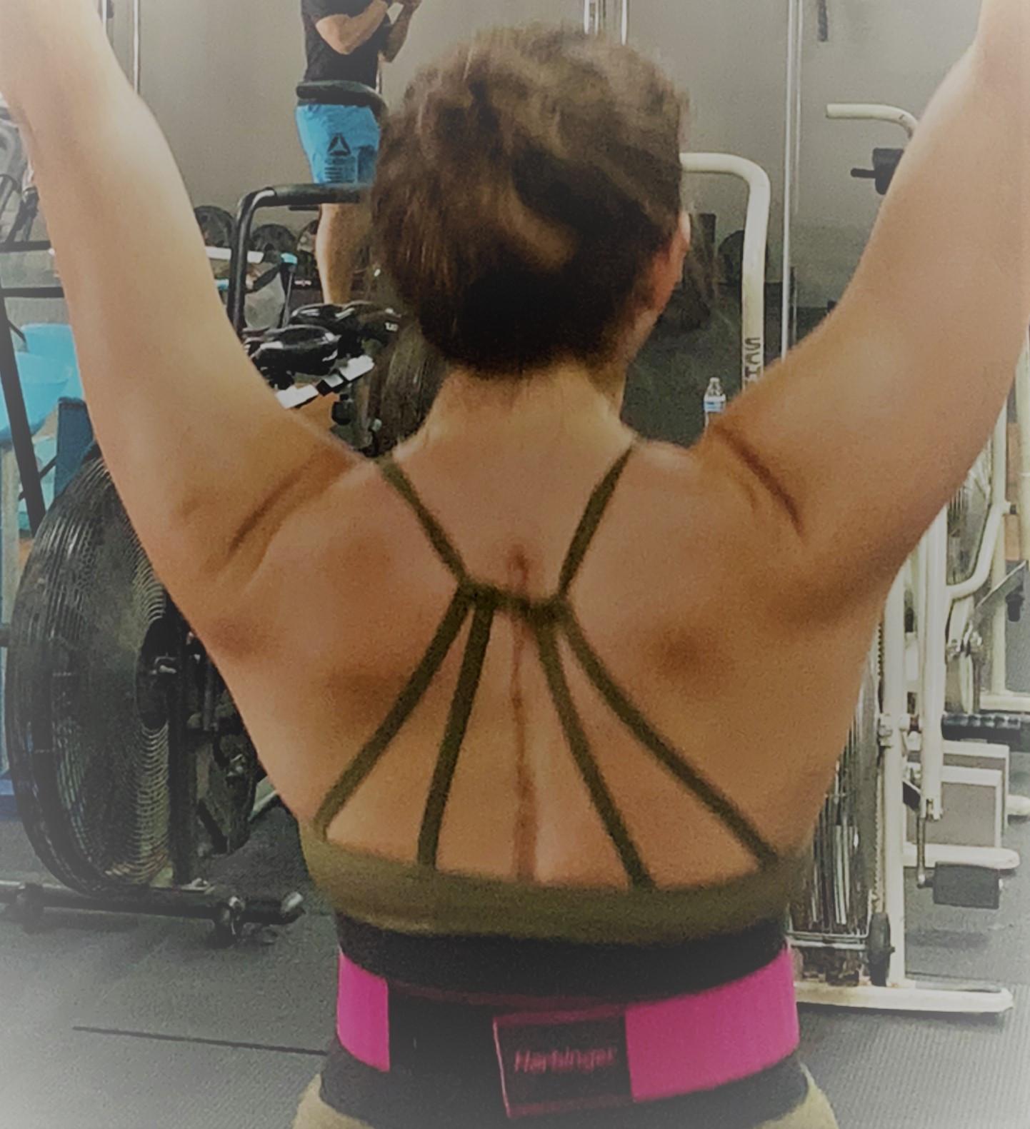 Strength & Conditioning (upper body)