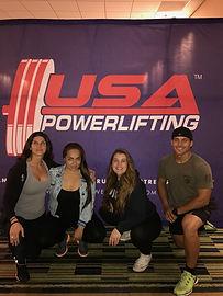 North Miami Powerlifting