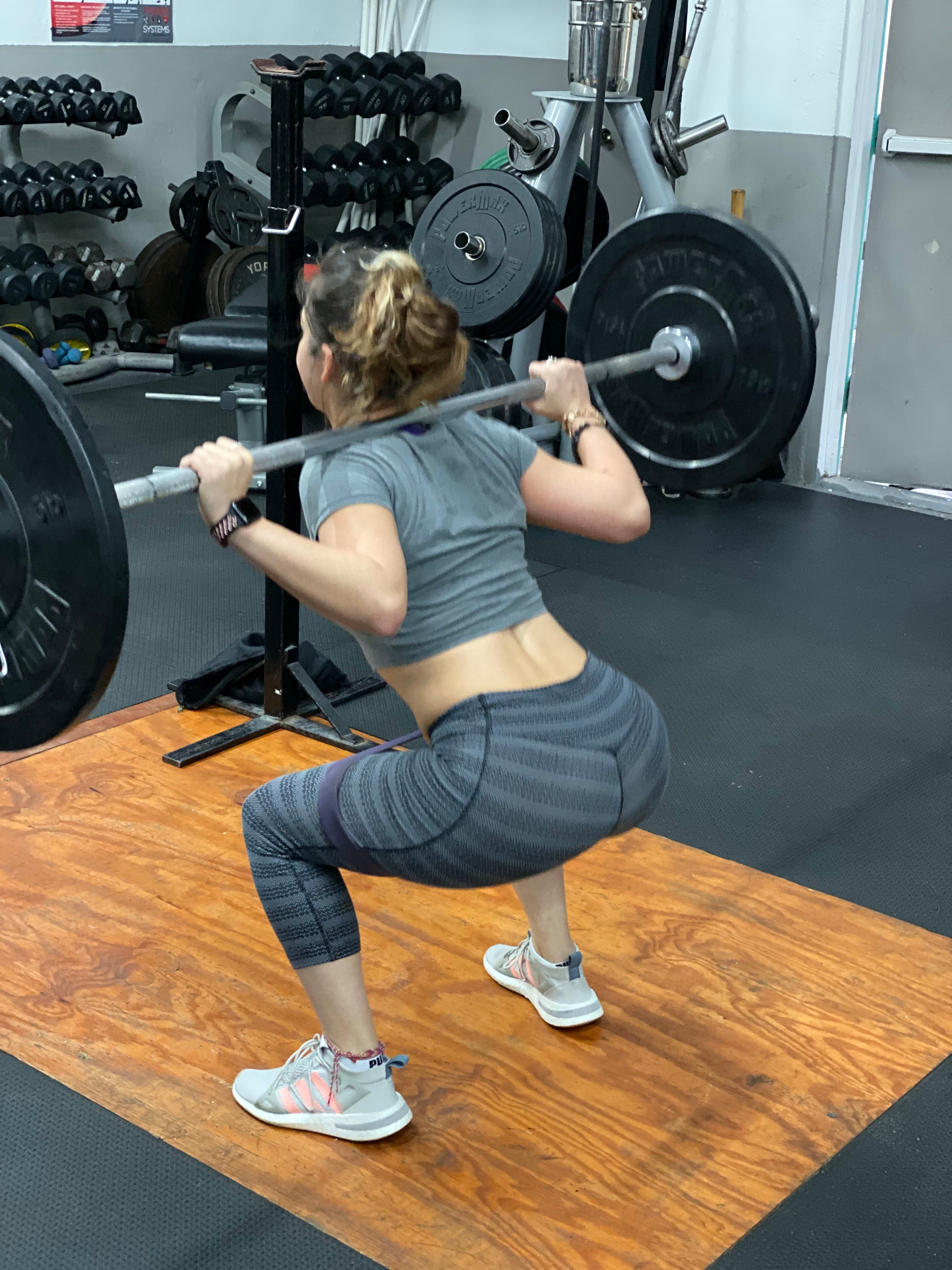 Booty By Michelle S&C