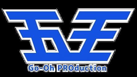 五王プロダクションのロゴマーク