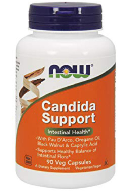 Candida Support - 90 vcaps