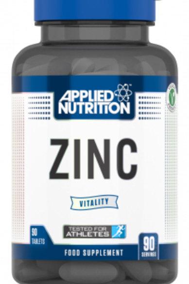 Zinc - 90 Tablets