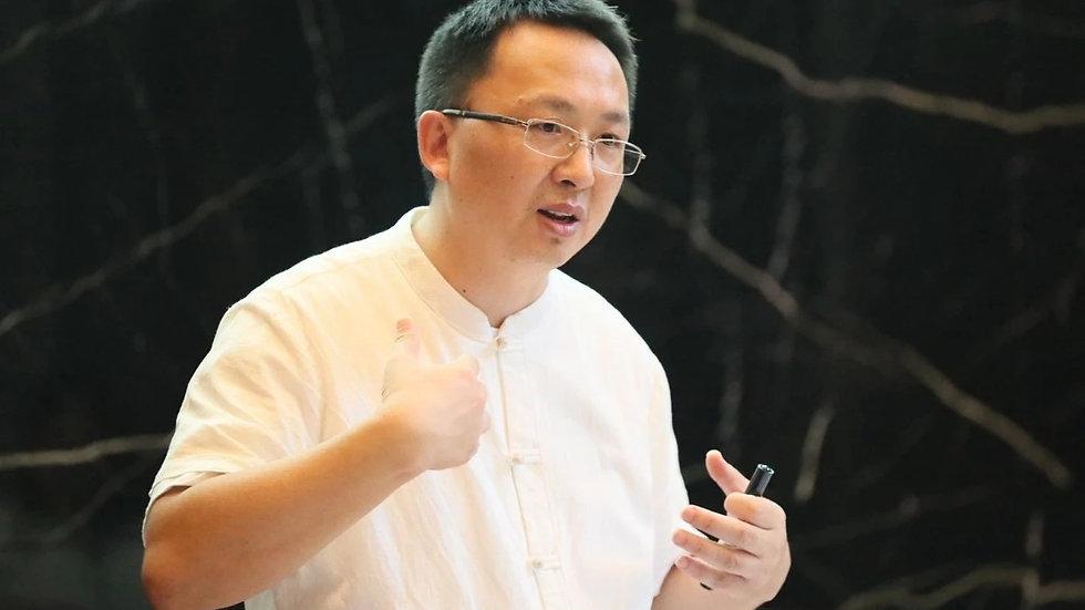 杨景凯个案咨询